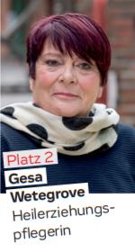 Gesa Wetegrove