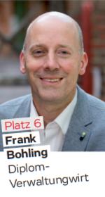 Frank Bohling