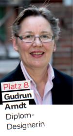 Gudrun Arndt