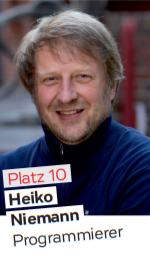 Heiko Niemann