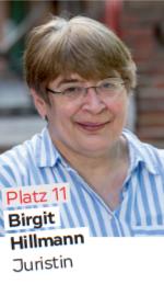 Birgit Hillmann