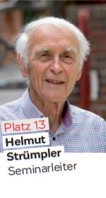 Helmut Strümpler