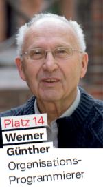 Werner Günther