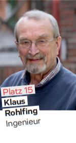 Klaus Rohlfing