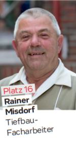 Rainer Misdorf