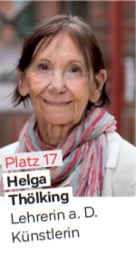 Helga Thölking