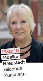 Monika Breustedt